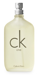Calvin Klein CK One Eau De Toilette 50 Ml