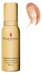 Elizabeth Arden Flawless Finish Mousse Makeup 02 Natural, 50 Ml