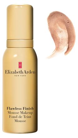 Elizabeth Arden Flawless Finish Mousse Makeup 01 Sparkling Blush, 50 Ml