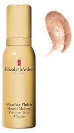 Elizabeth Arden Flawless Finish Mousse Makeup 01 Sparkling Blush, 50 Ml
