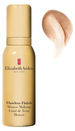 Elizabeth Arden Flawless Finish Mousse Makeup 125 Bisque