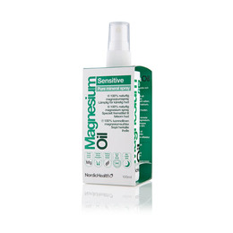 Aksberg Magnesium spray Sensitive  100 ml