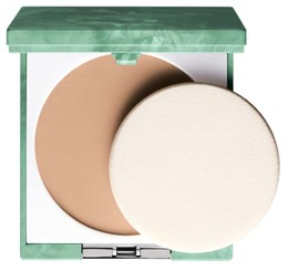 Clinique Stay-Matte Sheer Pressed Powder Stay Buff, 7,6 g