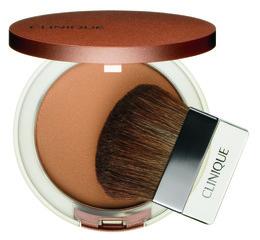 Clinique True Bronze™ Pressed Powder Bronzer Sunkissed, 3,5 g