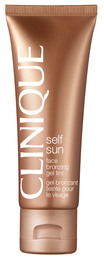 Clinique Self Sun Face Bronzing Gel Tint 50 ml