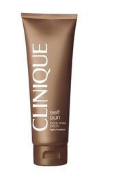 Clinique Self Sun™ Body Tinted Lotion Light-Medium, 125 ml
