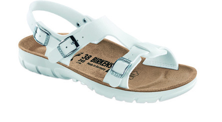 Birkenstock Professionel sandal Saragossa hvid 37