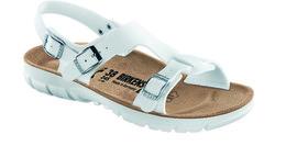 Birkenstock Professionel sandal Saragossa hvid 40