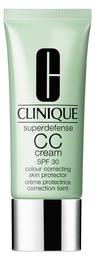 Clinique Superdefense CC Cream SPF 30 Light