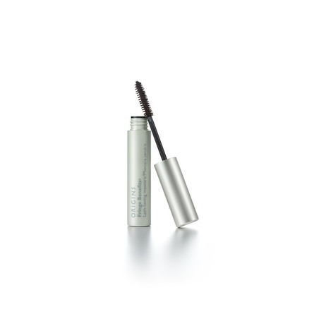 Origins Fringe Benefits Lash-loving Mascara Black, 3,6 ml