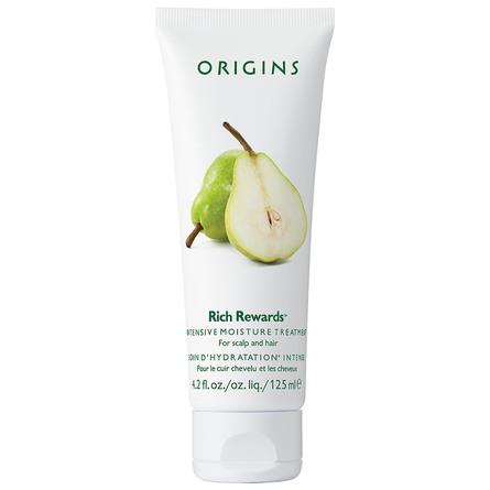 Origins Rich Rewards™ Intensive Moisture Treatment f. Hair 125 ml