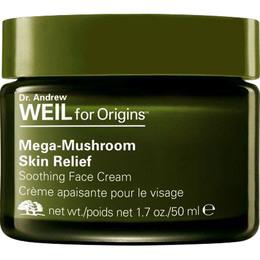 Origins Mega-Mushroom™ Skin Relief Soothing Face Cream 50 ml