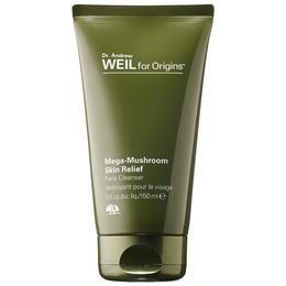 Origins Mega-Mushroom™ Skin Relief Face Cleanser 150 ml