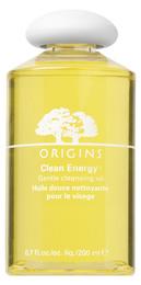 Origins Clean Energy™ Gentle Cleansing Oil 200 ml