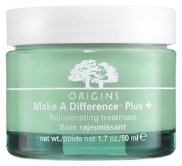 Origins Make A Difference™ Plus + Rejuvenating Treatment 50 ml