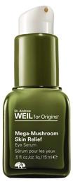 Origins Mega-Mushroom™ Skin Relief Eye Serum 15 ml