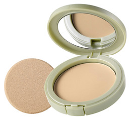 Origins Silk Screen Powder Makeup Bisque, 03, 11 g
