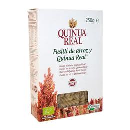 Quinoa Real Pasta fusilli Quinoa Øko 250 gr.