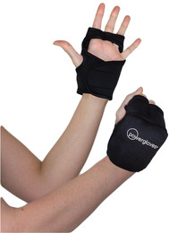 Powerhoop Powergloves - toner armene!