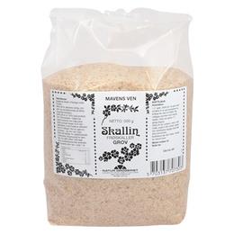 Natur Drogeriet Skallin grov 500 gr