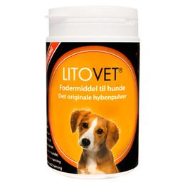 LitoVet - Fodermiddel til hund 150 g