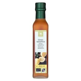 Balsamico citron Ø 250 ml