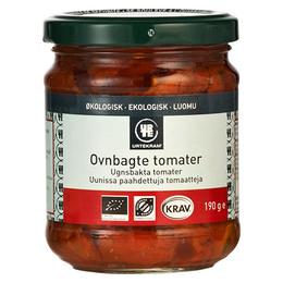 Tomater ovnbagte i olie Ø 190 g