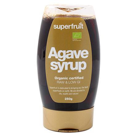 Agave sirup raw Ø Superfruit 250 g