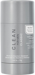 Clean Men Classic Deodorant Stick 75 g