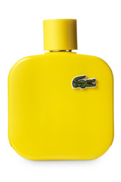 Lacoste L.12.12 Yellow Pour Homme Eau De Toilette 100 Ml