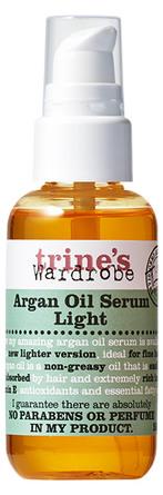 Trine's Wardrobe Argan Oil Serum Light 50 ml