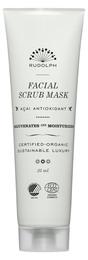 Rudolph Care Acai Facial Scrub Mask 25 ml