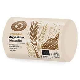 Digestive fuldkorn Doves Ø 200 g