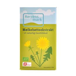 Herrens Mark Mælkebøtte ekstrakt Øko bag-in-box 2 l