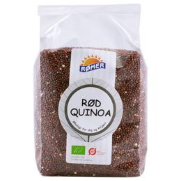 Quinoa rød Ø 400 g