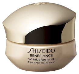 Shiseido Benefiance Wr24 Intensive Eye Cream 15 Ml