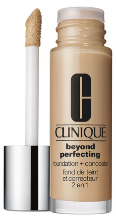 Clinique Beyond Perfecting Foundation + Concealer CN 52 Neutral
