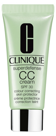 Clinique Superdefense CC Cream SPF 30 03 Light-Medium