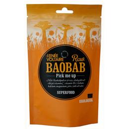 Baobab pulver Raw Ø Renée Voltaire 100 g