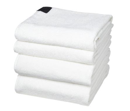 georg jensen damask h ndkl der 4 stk hvid. Black Bedroom Furniture Sets. Home Design Ideas