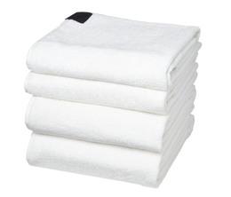 Georg Jensen Damask Håndklæder 4 stk. Hvid