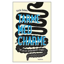 Helsekost diverse Tarme med charme bog