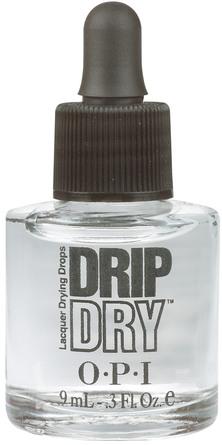 OPI Hurtigtørrende Dråber Drip Dry