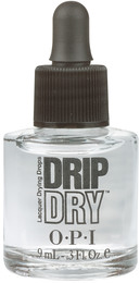 OPI Drip Dry  9 ml.