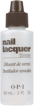 OPI Nail Lacquer Thinner (Lakfortynder) 60 ml