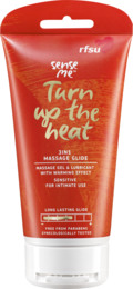 RFSU Sense me Turn up the Heat 150 ml