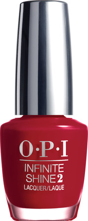 OPI Infinite Shine Relentless Ruby 15 ml Relentless Ruby