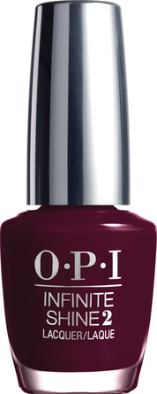 OPI Infinity Shine Raisin The Bar 15 ml Raisin The Bar
