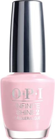OPI Infinite Shine Pretty Pink Perseveres 15 ml Pretty Pink Perseveres