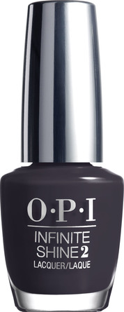 OPI Infinite Shine Strong Coal-ition 15 ml Strong Coal-ition